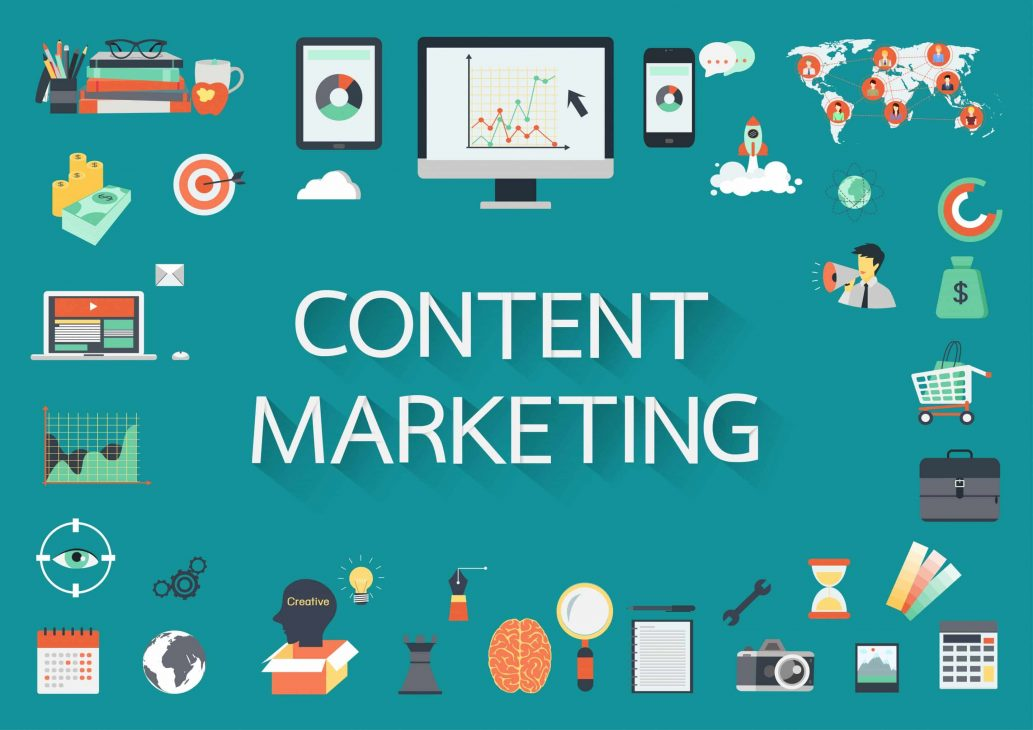 content creation marketing cost