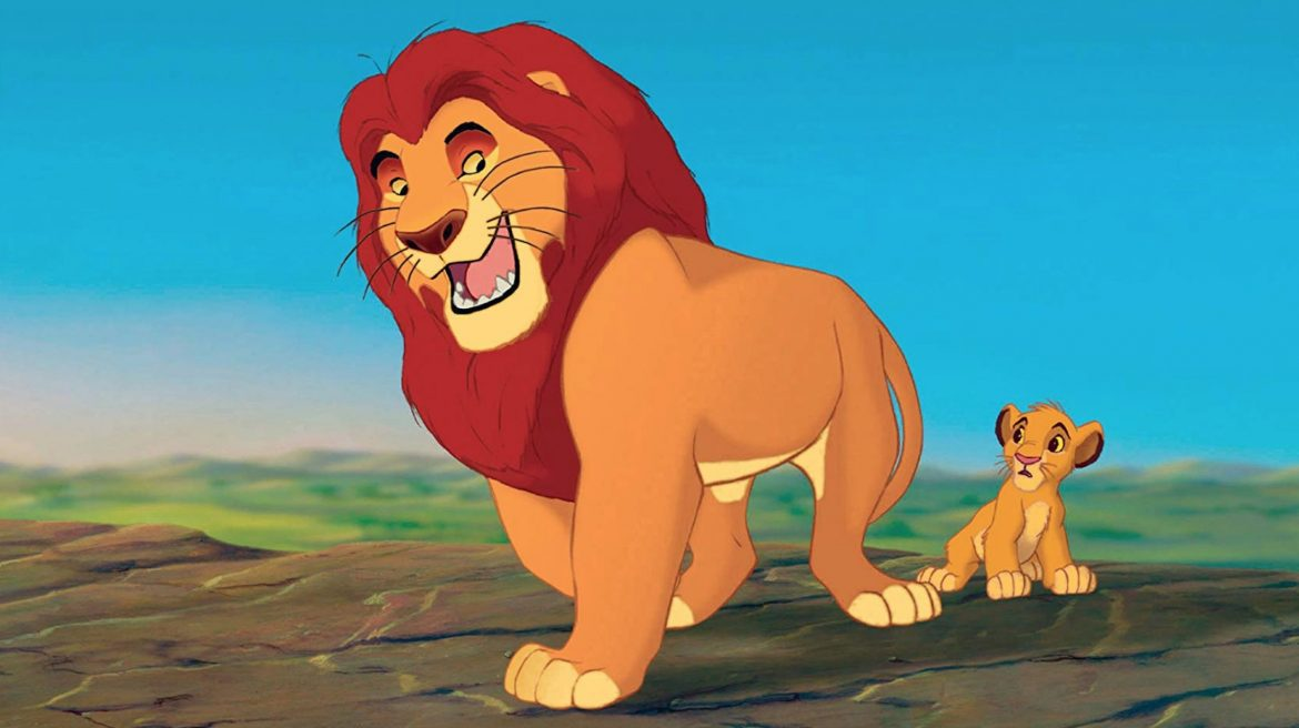 The Lion King Best Family Film Ever