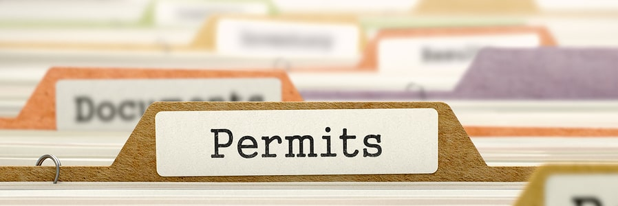permits cyber security business