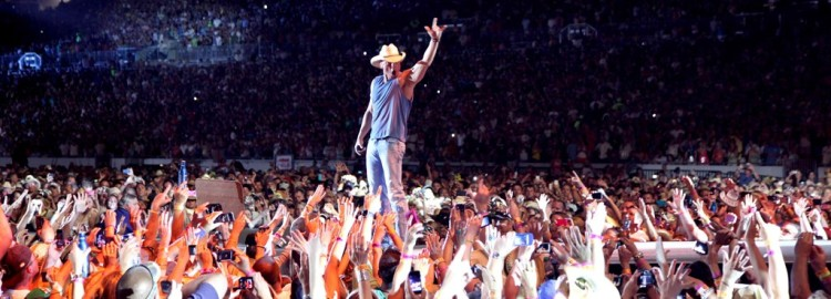 country music unites people