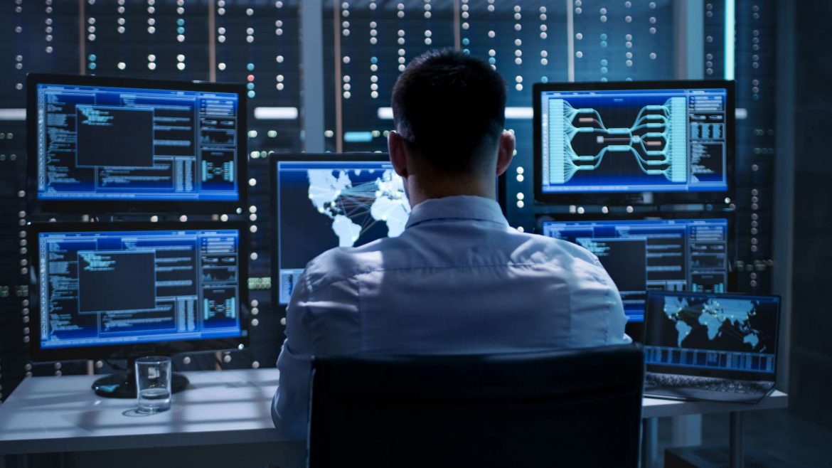 cyber security as career option