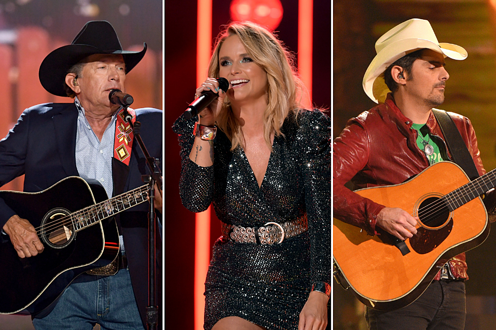 attractive country musicians and singers
