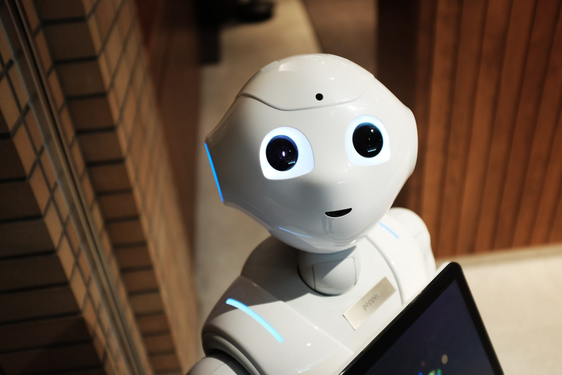 what is robotics for kids