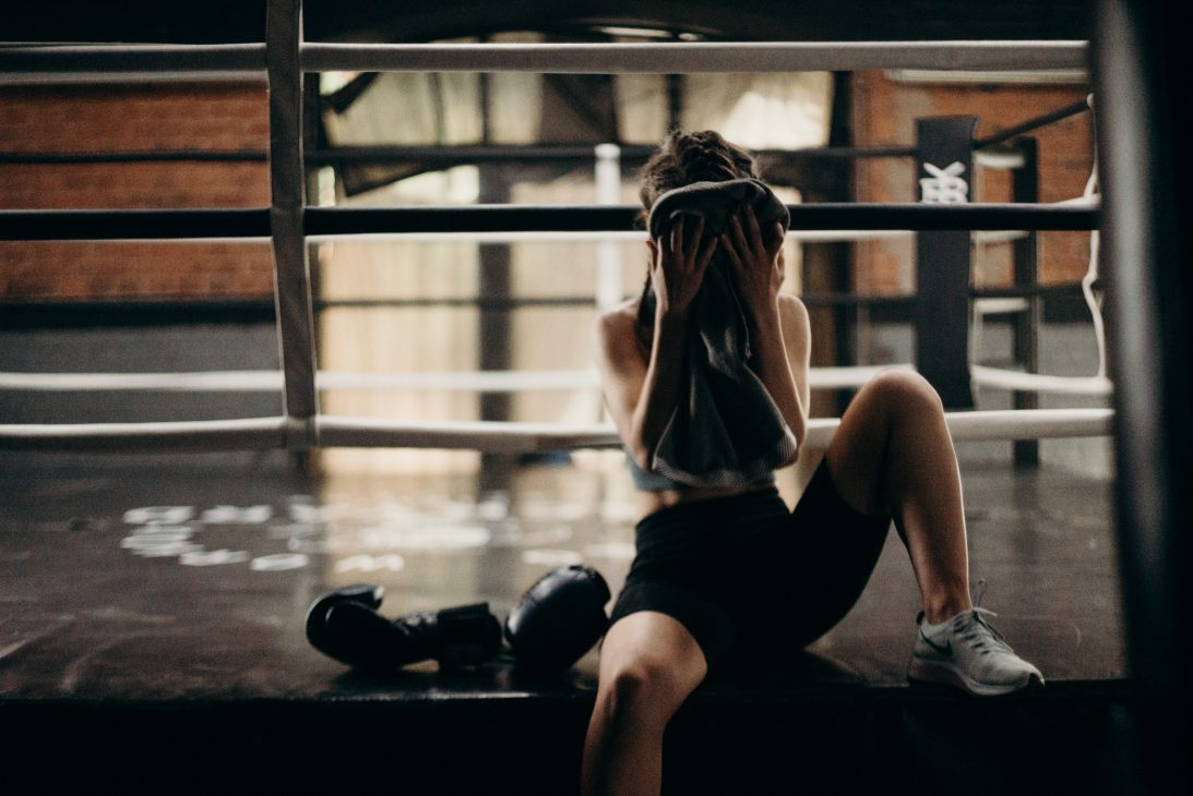 helps fight mental disorders continued fitness