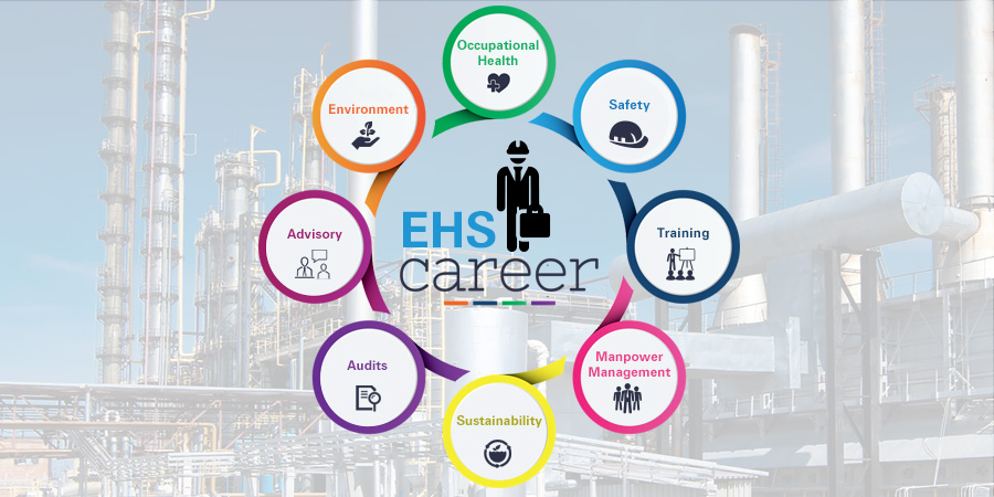 role of EHS manager
