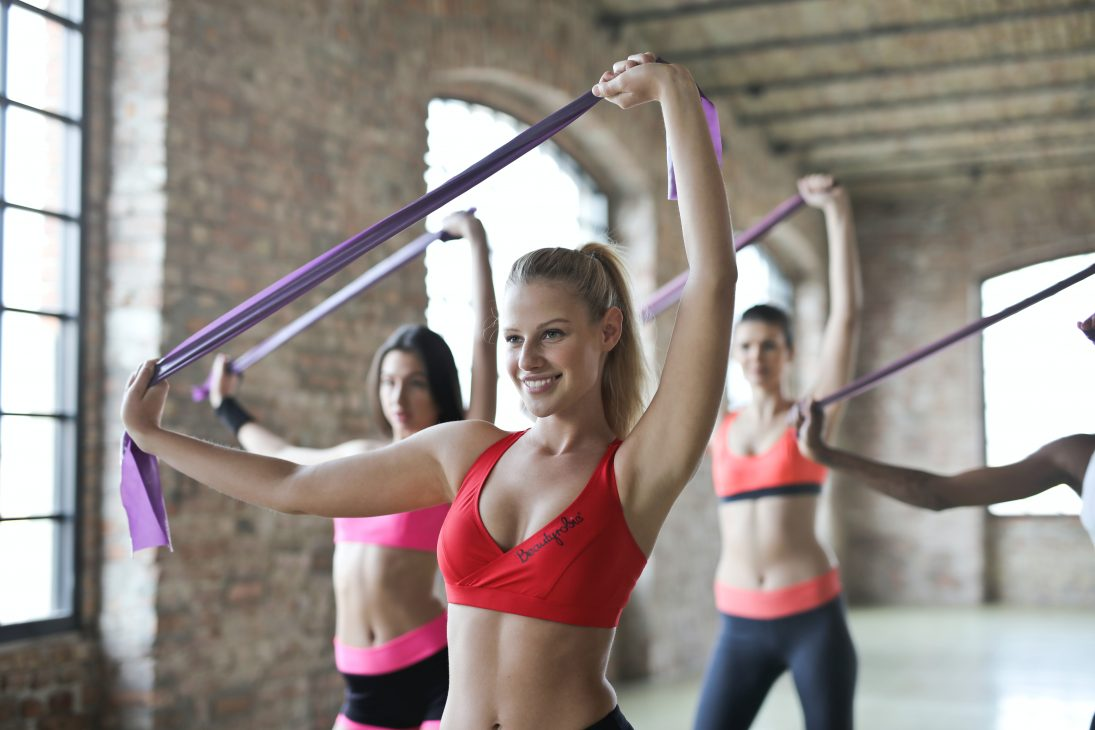 create list tips for health and fitness
