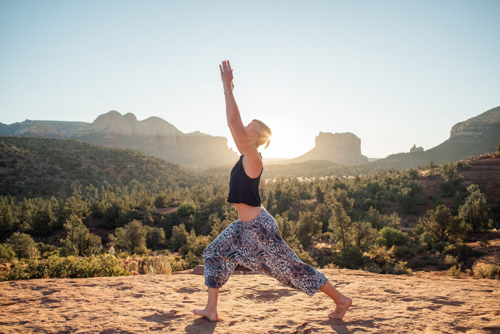 How much yoga is too much yoga