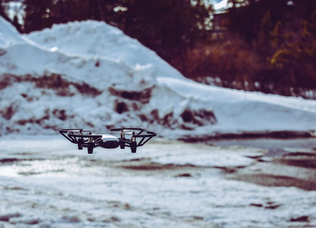 disadvantages of drone technology