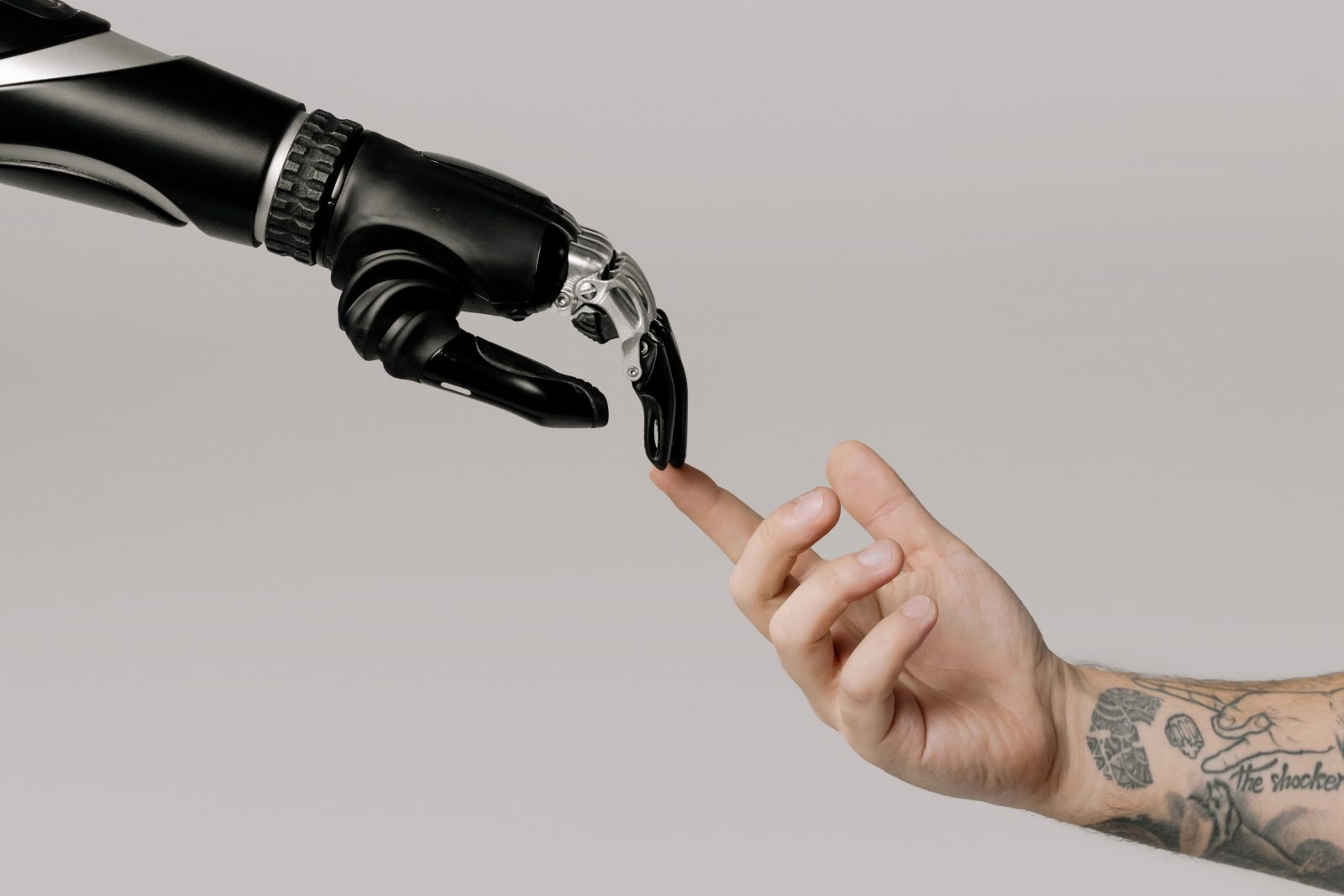 Use of Robotics in Daily Lives