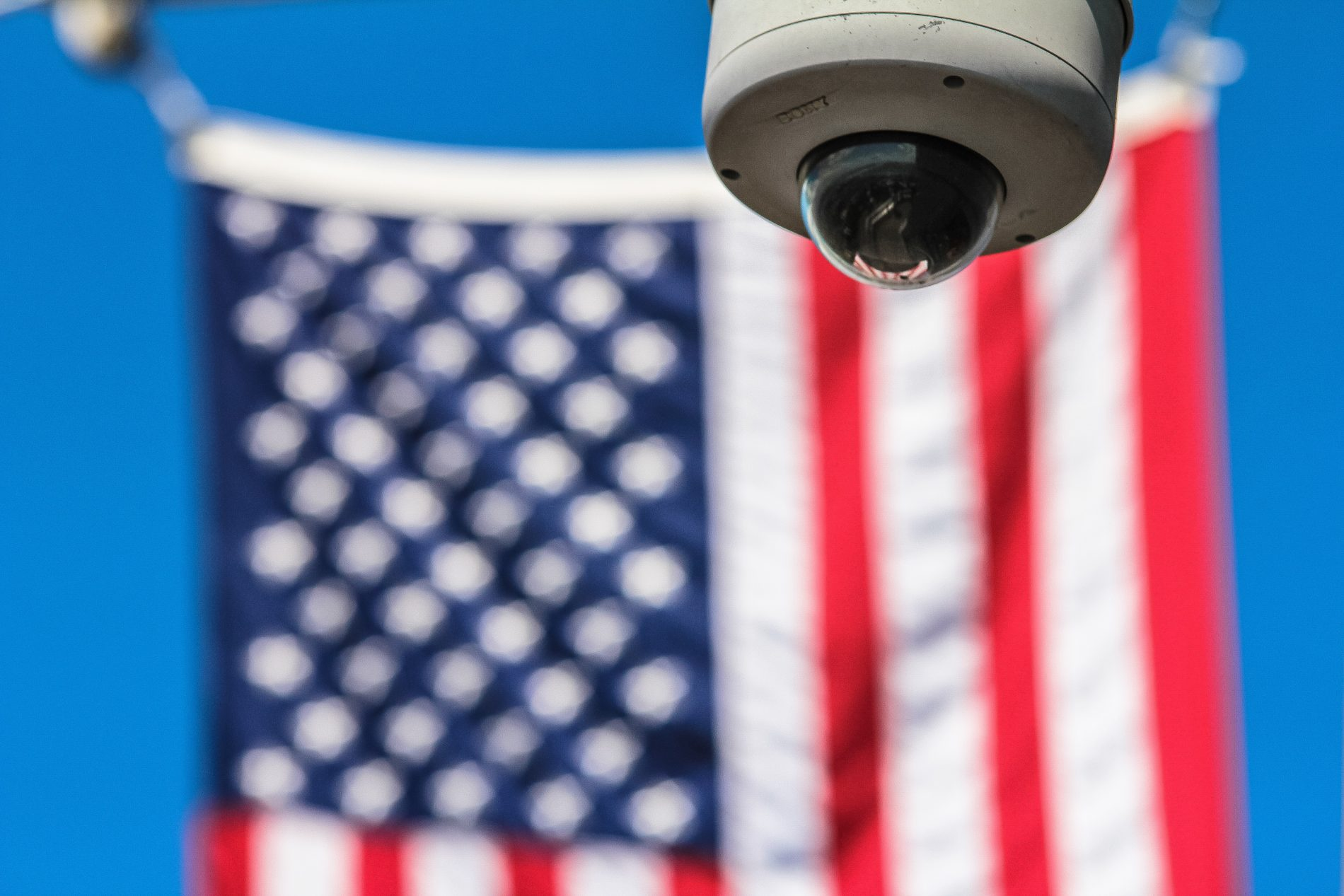 laws for surveillance camera at home