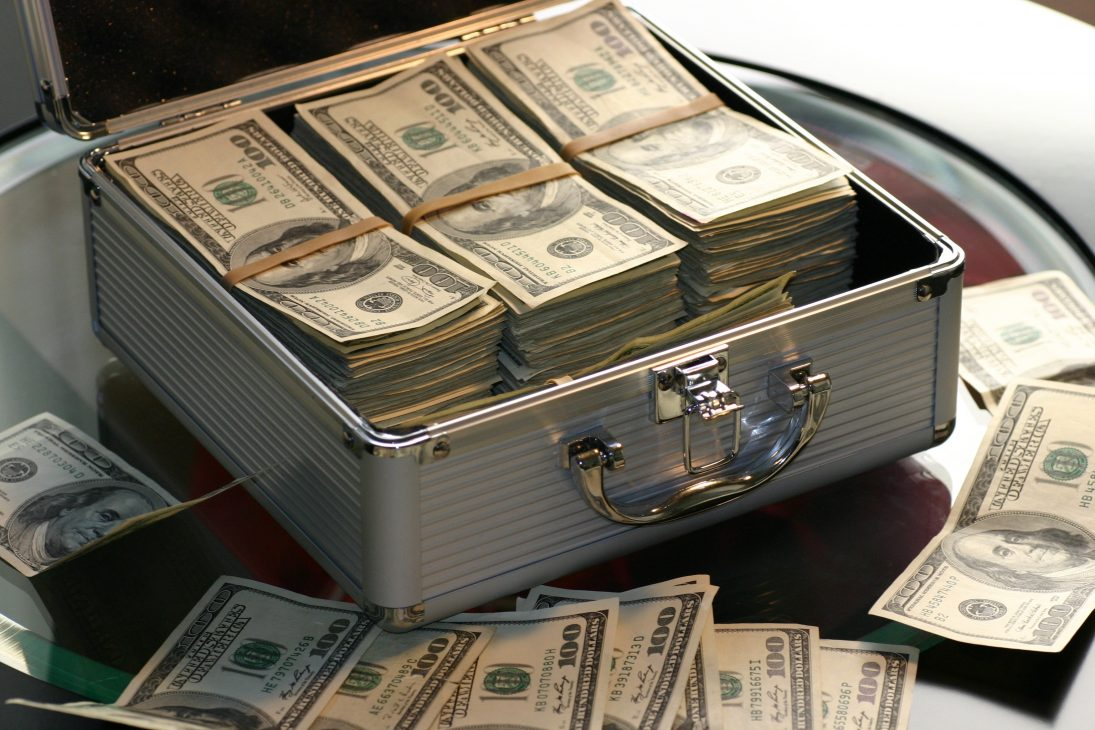 how to make $500 dividends