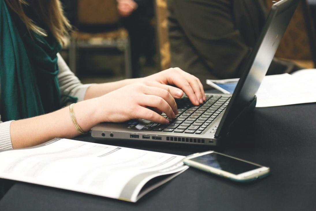 how to become digital content writer