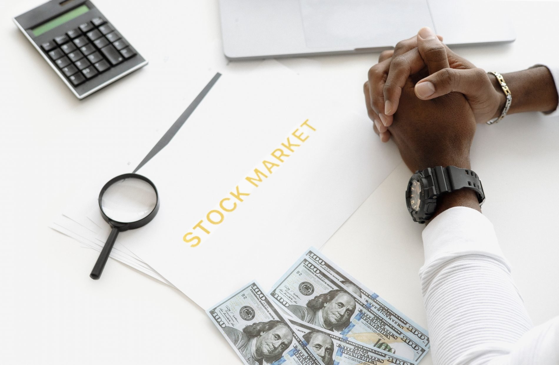 how to convince investor to buy stocks