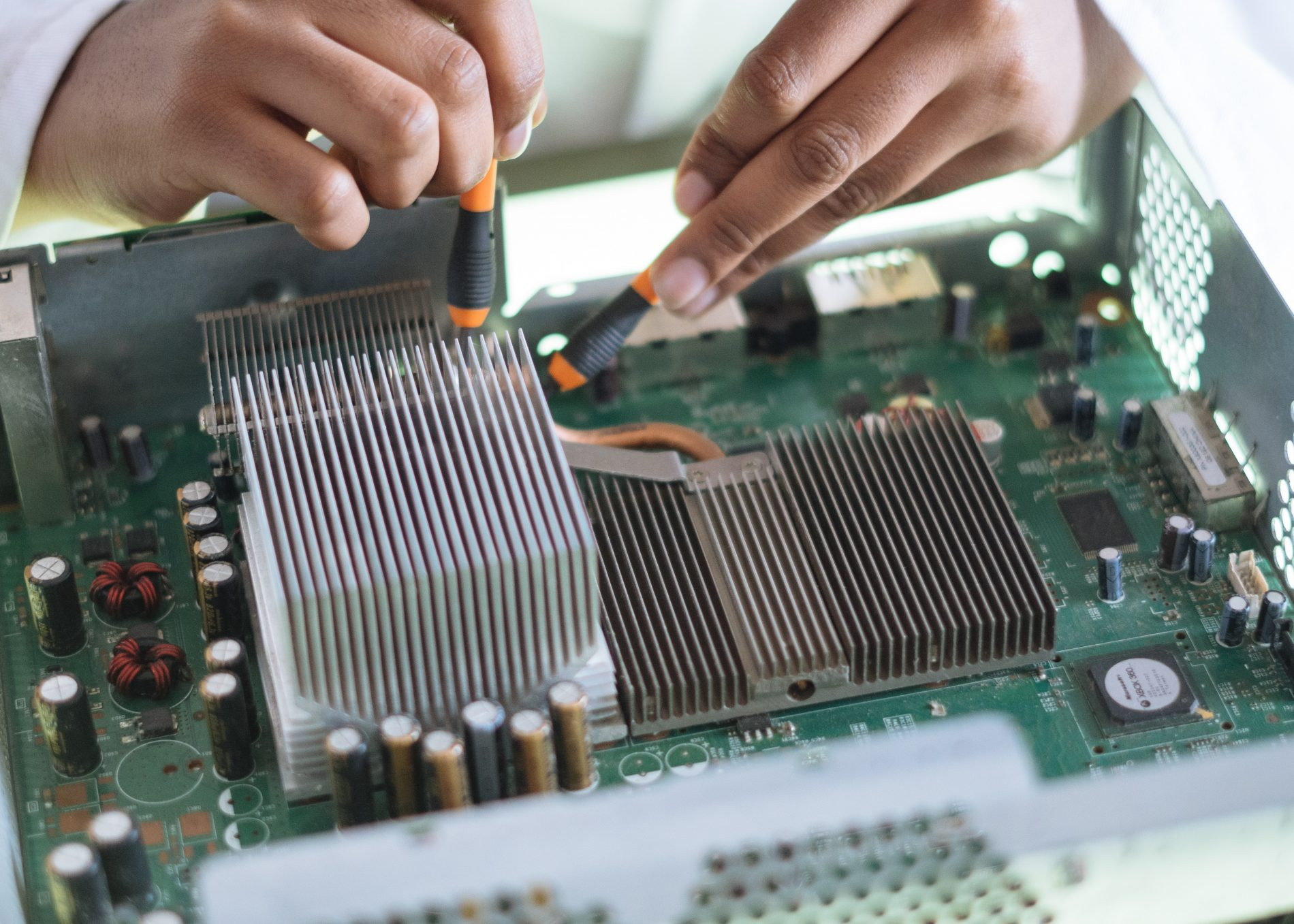 best places to sell computer parts