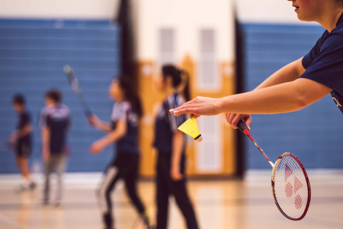 importance of fitness for students